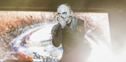 Slipknot Live Review