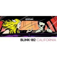 Blink-182 - Calfornia