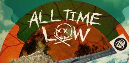 All Time Low Gewinnspiel