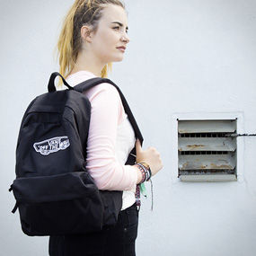 Impericon Rucksack Back 2 School
