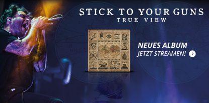 Stream TRUE VIEW Stick To Your Guns