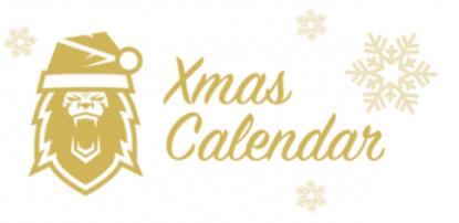 Impericon X-Mas Calendar