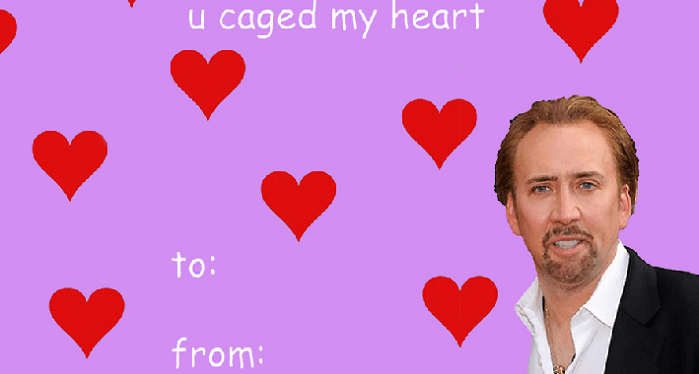 10 ridiculous valentines day cards we'd actually send, Ideas