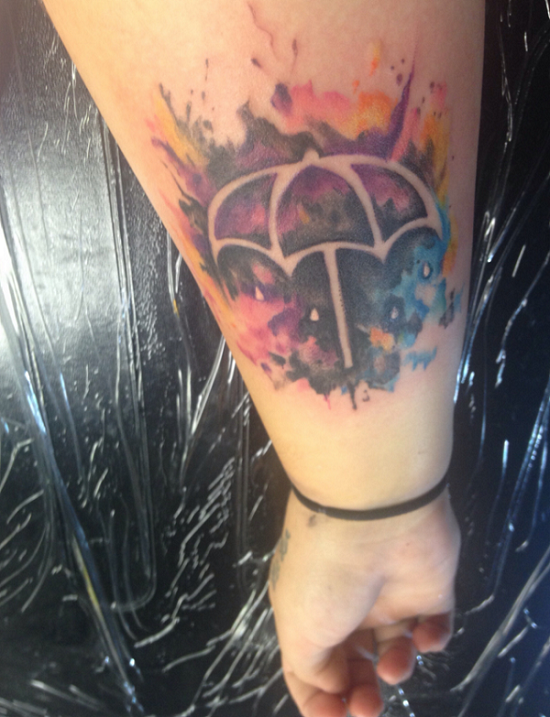 Call Yourself A Bring Me The Horizon Fan Is Your Tattoo On This List Impericon Magazine