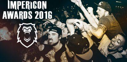 Impericon 2016 Awards