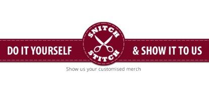 Snitch and Stitch