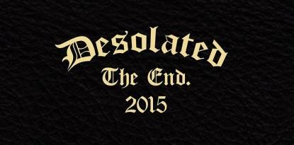 Desolated