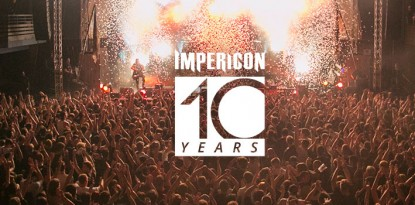 10 Years Impericon