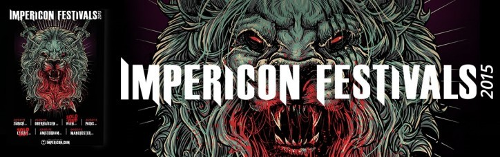 Impericon Festival