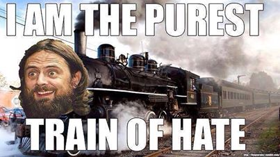 train-of-hate