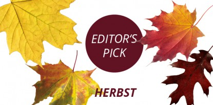 Editor Pick Herbst