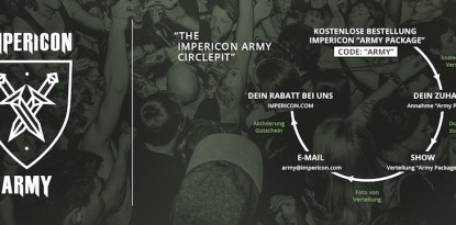 Impericon Army