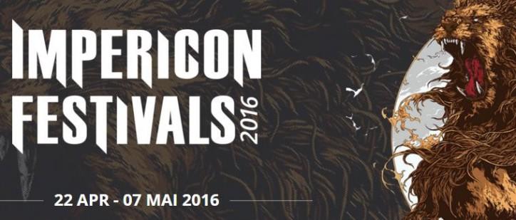 Impericon Festivals 2016