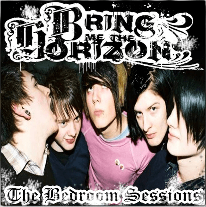 the bedroom sessions bring me the horizon der wandel bring me the horizon oder quot die wunderkinder 21166