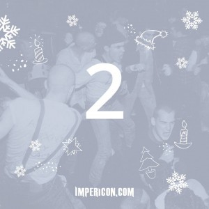 Impericon Adventskalender
