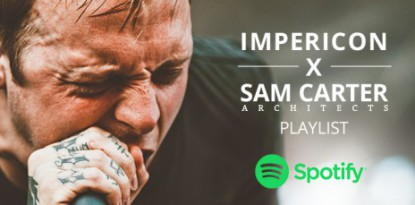 Sam Carter Spotify