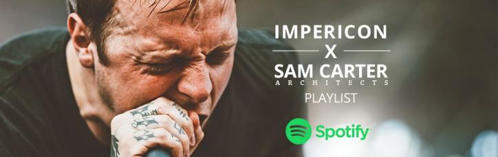 Sam Carter Spotify