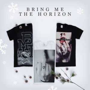 Bring Me the Horizon Impericon Adventskalender