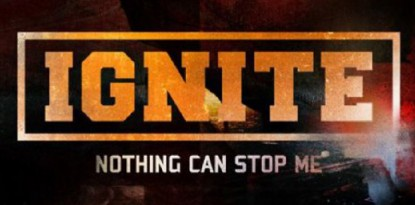 Ignite Nothing Can Stop Me