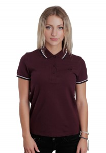 Fred Perry Girly Polo