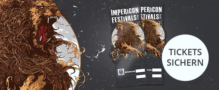 Impericon Festivals 2016 Tickets