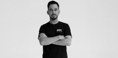 Mike Shinoda Solo-Projekt