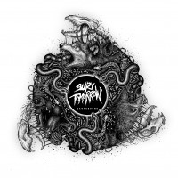 Bury Tomorrow - Earthbound - Artwork