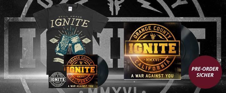 Ignite Banner