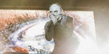 Slipknot Live Review