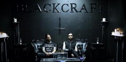 Blackcraft Cult