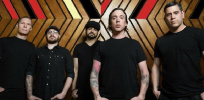Billy Talent New Song