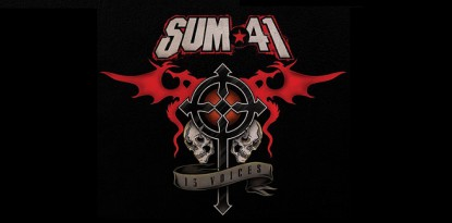 Sum 41 13 Voices