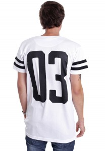 Stick To Your Guns Jersey