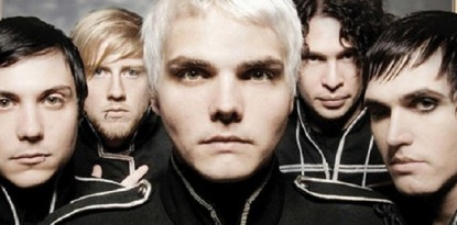 My Chemical Romance Comeback