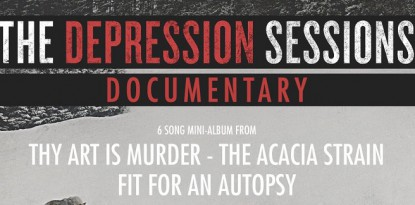 Documentary The Depression Sessions