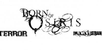 Born Of Osiris Beef