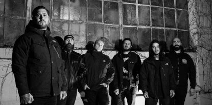 Fit For An Autopsy Interview