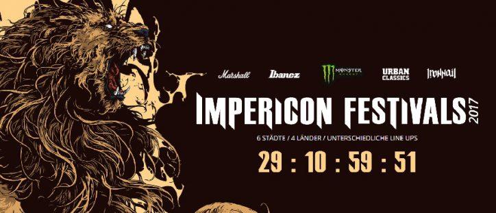 ImpFest Countdown