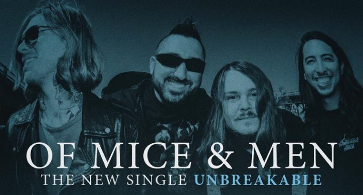 Of Mice & Men Neue Single