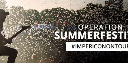Impericon Sommerfestivals