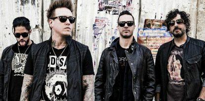 Papa Roach vs Limp Bizkit