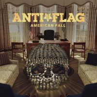 Anti Flag AMERICAN FALL Review
