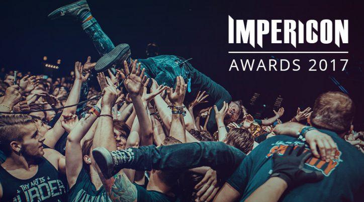 Impericon Jahresumfrage 2017