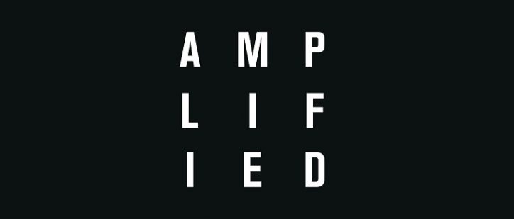 Amplified Clothing Merch