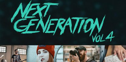 Next Generation 2018 Gewinner