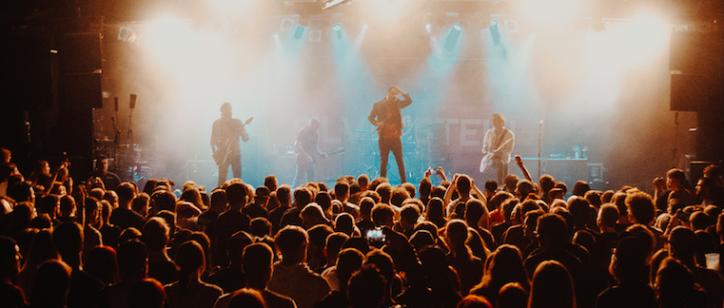 Review Impericon Festival München 2018