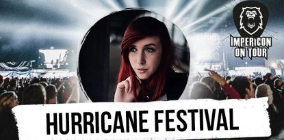 Festivalreporter Hurricane