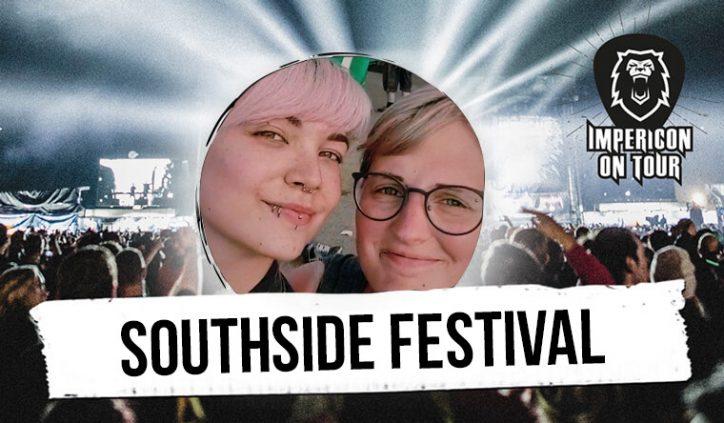 Impericon Festivalreporter Southside