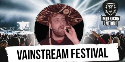 Impericon Festivalreporter Vainstream