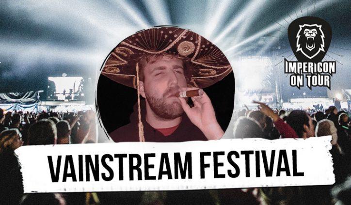 Impericon Festivalreporter Vainstream